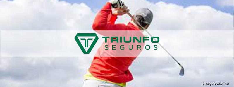 Triunfo Seguros para Golfistas