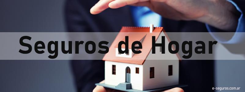 Seguros hogar Rivadavia, seguros para el hogar