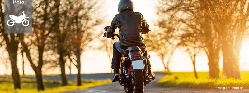 Consejos para contratar un seguro de moto, Seguros Para Motos